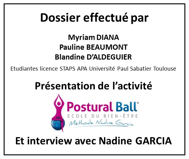 Dossier et interview